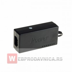 Univerzalni laptop adapter 96W