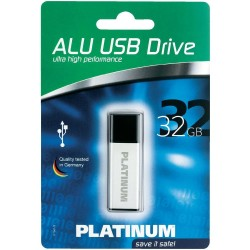 USB Flash memorije ALU PLATINUM