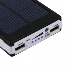 Solarni power bank samsung 30000 mah