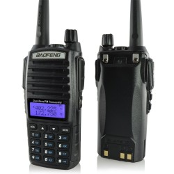 BAOFENG UV-82 DUAL BAND radio stanica