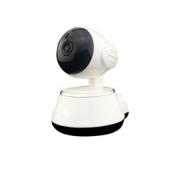 HD Robot Rotation Wireless IP Camera