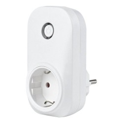 Pametna uticnica WiFi Smart socket 10A, 2000W