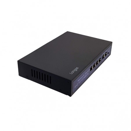 Smart POE Switcher sa 6...