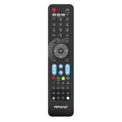 Remote Control ALI HD/SD...
