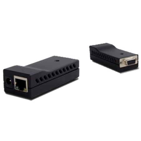 Adapter RS-232 na Ethernet