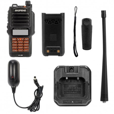 BAOFENG uv-9r Dual Band...