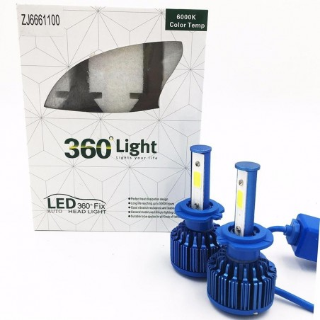 LED sijalice set 360' FiX...
