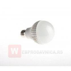 LED sijalica E 27 5W