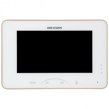 """7"""" Touch-Screen Monitor..."""