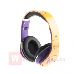 Monster Beats by Dr.Dre Studio (24 Lakers) slušalice
