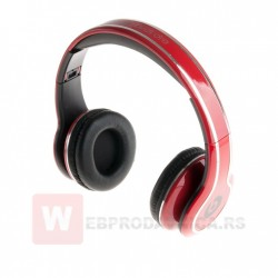 Monster Beats by Dr.Dre Studio MS-122 slušalice