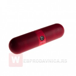Prenosni Bluetooth zvučnik Beats pill By Dr Dre