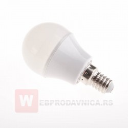 LED sijalica E14 3W