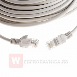 Patch cord UTP CAT5 20m