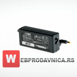 Adapter za ACER laptop 19v -- 3,42A